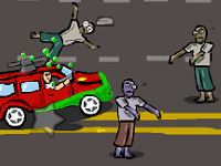 Play Awesome Zombie Exterminators game