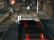 Play Zombie Carpocalypse game