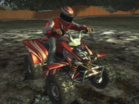 Play Quad Bike: Trail King game