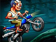 Zombie Racer Game