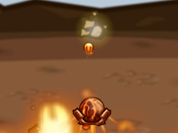 Play Fire Element game