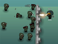 Play Zombie Dozen game