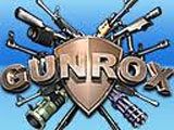 Play GUNROX: Zombie Encounter game