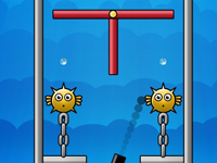 Play Free The Fish game