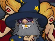Urban Wizard 4 Game