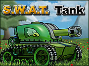 Play SWAT Tank game