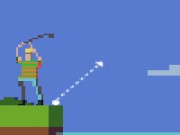 Play Battle Golf game