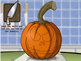Play Pumpkin Carve game