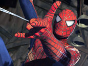Spiderman Alfabeto Game