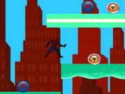Spiderman Jump 2 Game