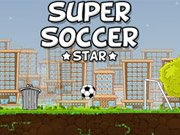 Play Super Soccer Star Game game