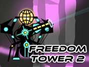 Freedom Tower 2 Game