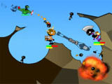 Play Stick Bang game