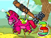 Pinata Hunter 3 Game