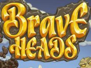 Play Brave Heads game