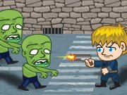 Play The Last Stand Zombie game