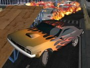 Play StuntMan 3D City Streets game