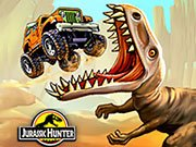 Jurassic Hunter Game