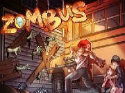 Play Zombus Bus Game game