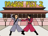 Play Dragon Fist 2 game