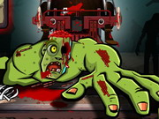 Play Zombie Apocalypse Td game