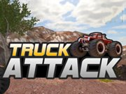 Play Truck Attack game