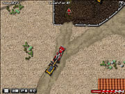 Play Heavy Tow Truck game