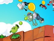 Play Angry Zombies 2 game