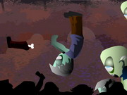 Play Zombie Death Match game
