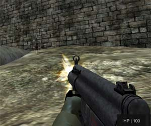 War Of Soldiers FPS